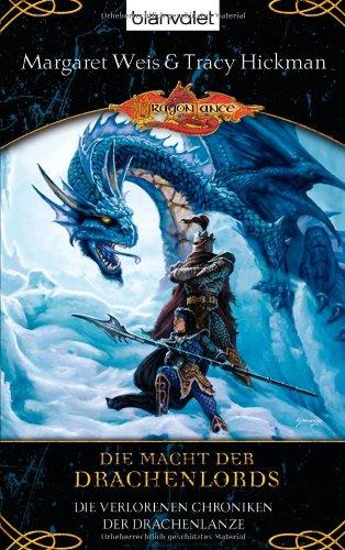 Die verlorenen Chroniken der Drachenlanze 2: Die Macht der Drachenlords