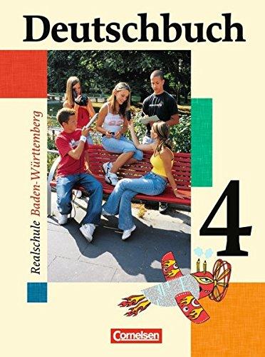 Deutschbuch 4. Schülerbuch., 2. Auflage
