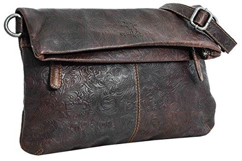 Handtasche Leder Gusti Leder studio
