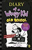 Best Book   Year Old - Diary of a Wimpy Kid: Old School Review