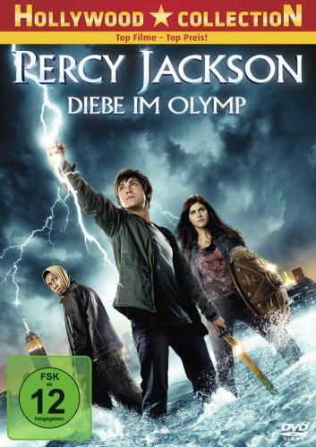 Twentieth Century Fox Home Entert. Percy Jackson - Diebe im Olymp