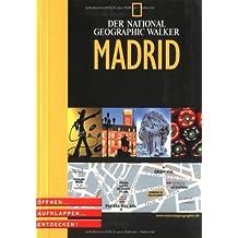 National Geographic Explorer. Madrid. Öffnen, aufklappen, entdecken