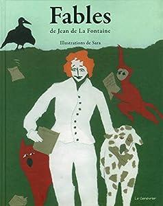 vignette de 'Fables de Jean de La Fontaine (Jean de La Fontaine)'