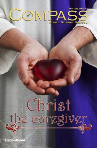 christ-the-caregiver-compass-english-edition