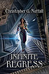 Infinite Regress (Schooled in Magic Book 9) (English Edition)