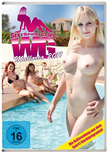 Sexy Sport Clips WG - Mallorca 2011 hier kaufen