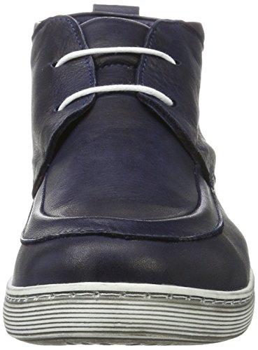 Andrea Conti - 0344536, Stivali Donna blu (dunkelblau)