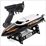 Fytoo UDI001 High-Speed-Fernbedienung Boot 2.4g Wasser Geschwindigkeit Boot Modell elektrisches Boot Kinder Spielzeug