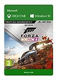 Forza Horizon 4 - Deluxe Edition| Xbox One/Win 10 PC - Download Code
