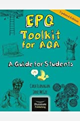 EPQ Toolkit for AQA - A Guide for Students (Updated Edition) Paperback