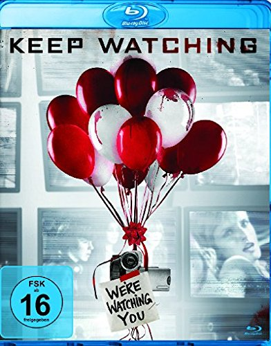 Keep Watching [Blu-ray]
