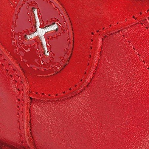 Piedro Concepts pour enfant Chaussures orthopédiques–Modèle R23075 Fuchsia