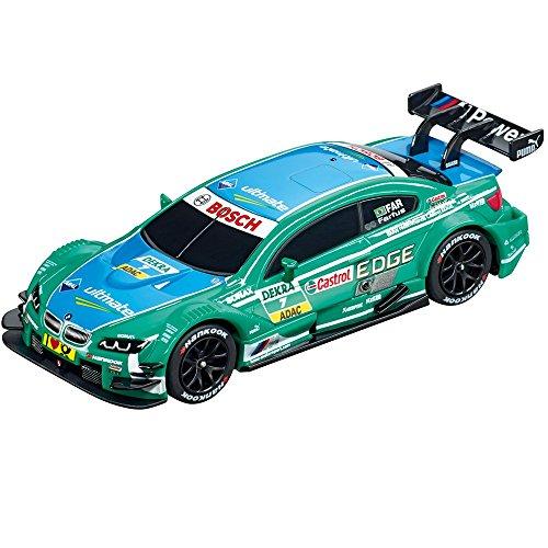 "Preisvergleich Produktbild Carrera 20041385 - Digital 143 BMW M3 DTM ""A.Farfus, No.7"" Fahrzeug"