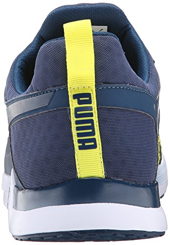 Puma Pulse Xt Knit Cross-formazione scarpe Poseidon-Sulphur Spring