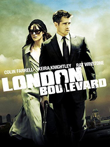 London Boulevard Cover