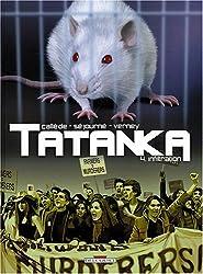 Tatanka, Tome 4 : Infiltration