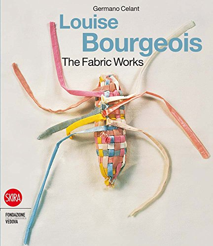 Belle Kostüm Moderne - Louise Bourgeois The Fabric Works
