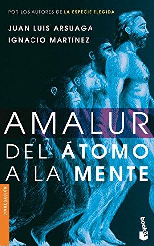 Amalur por Juan Luis Arsuaga, Ignacio Martínez