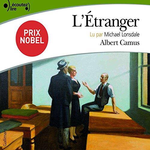 Télécharger L'Étranger PDF Livre eBook France