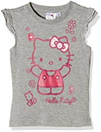 Hello Kitty Girl's Hugs T-Shirt