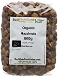 Buy Whole Foods Organic Hazelnuts 500 g