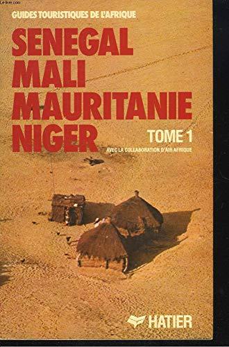 Sénégal, mali, mauritanie, niger