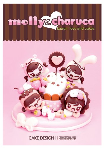Molly & charuca : kawaii, love andcakes