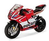 Ducati GP 12V Kinder-Elektromotorrad