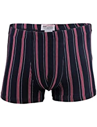 Men's 4 Pack Boxers Underwear Trunks