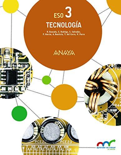 Tecnología 3 (aprender es crecer en conexión)