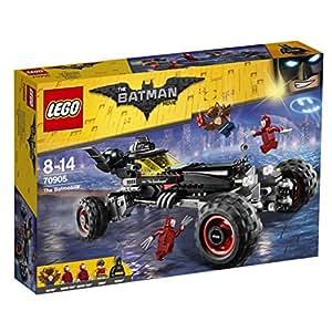 LEGO - Batman Movie - La Batmobile - 70905 - Jeu de Construction