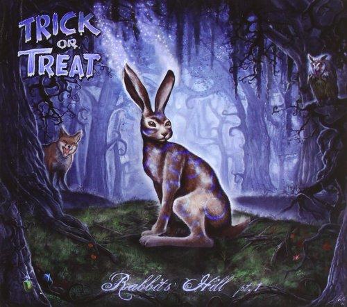 Rabbits' Hill Vol.1
