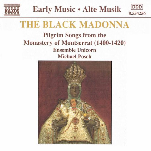 Pilgrim Songs from the Monastery of Montserrat [1400-1420]: Mariam, matrem Virginem