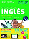 Gran Curso de Inglés PONS Nueva edición