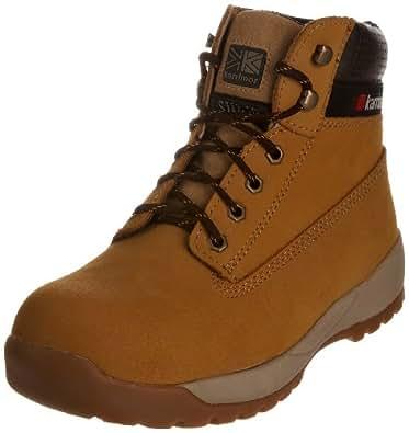 Karrimor Men's EN345-SB Honey Safety Boot S247-HNY-156 9.5 UK, 43.5 EU, 10.5 US