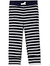 GAP Boys' Relaxed Fit Cotton Trousers