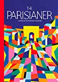 The Parisianer: Covers of an Imaginary Magazine (English Edition)