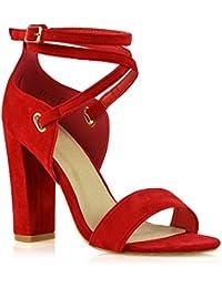 Suchergebnis Auf Amazon De Fur Offener Pumps Damen Schuhe