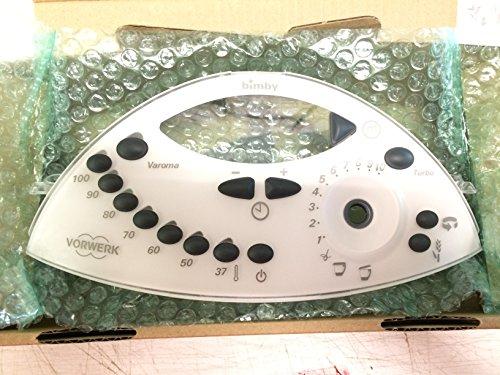 Preisvergleich Produktbild Frontabdeckung Original Thermomix für TM31