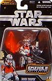 Shock Trooper Episode III Greatest Battles - Star Wars The Saga Collection 2006 von Hasbro