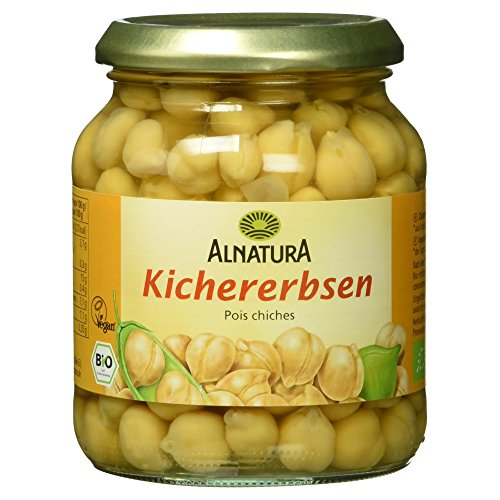Alnatura Bio Kichererbsen, 350 g