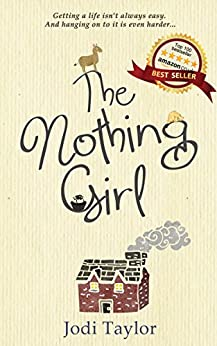 The Nothing Girl by [Taylor, Jodi]