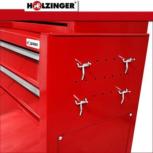 Holzinger Werkstattwagen HWW2009 - 5