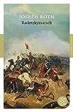 Radetzkymarsch: Roman (Fischer Klassik, Band 90240)
