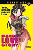 Manga Love Story, Band 24 - Katsu Aki