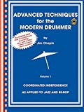 Product details advanced techniques for the modern drummer. Per le Scuole superiori: Vol. 1