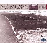 Kz Musik 9 [Import belge]