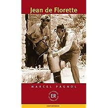 Jean de Florette: Französische Lektüre für das 3., 4. Lernjahr. Buch (Easy Readers - Lectures Faciles)