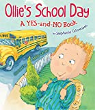Best Back To School Books - Ollie's School Day: A Yes-And-No Story Review