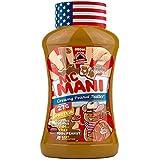 Max Protein - Mc Mani (Crema de Cacahuete) - 500g - Tostado